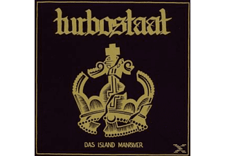 Turbostaat - Das Island Manöver - (CD)