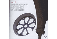 Sir Mark Elder, The Halle Orchestra - Symphony No. 5 & No. 8 [CD]