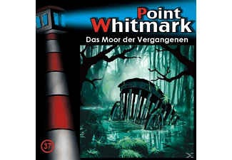 Point Whitmark 37: Das Moor der Vergangenen - 1 CD - Krimi/Thriller