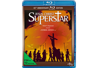 Jesus Christ Superstar - (Blu-ray)
