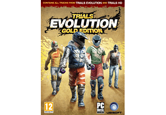 Trials Evolution: Gold Edition  PC