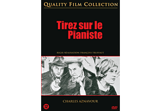 Tirez Sur Le Pianiste | DVD