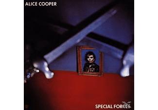 Alice Cooper - Special Forces - (CD)