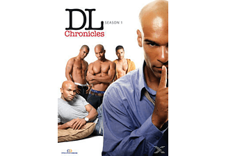 DL CHRONICLES - SEASON 1 - (DVD)
