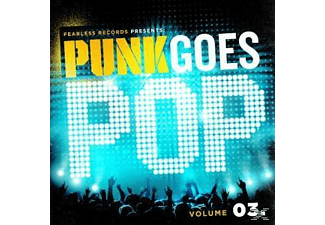 VARIOUS - Punk Goes Pop Vol.3 - (CD)
