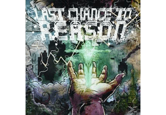 Last Chance To Reason - Level 2 - (CD)