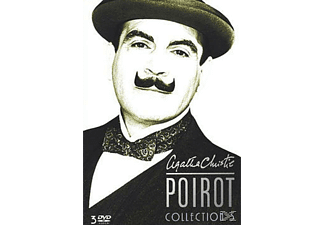 Agatha Christie: Poirot - Collection 3 - (DVD)