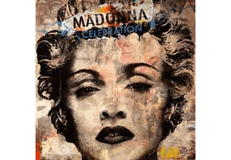 Madonna - Celebration Remastered - (CD)