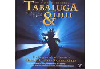 VARIOUS - Tabaluga U.Lilli-Das Musical - (CD)
