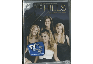 MTV - THE HILLS - SEASON 1 - (DVD)