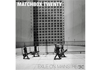 Matchbox Twenty - Exile On Mainstream - (CD)