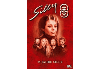- Silly - 25 Jahre Silly - (DVD)