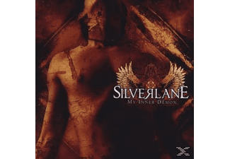 Silverlane - MY INNER DEMON - (CD)