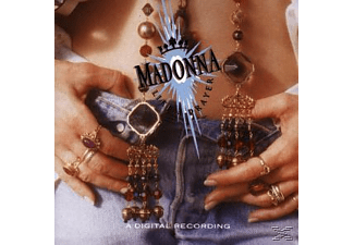 Madonna - Like A Prayer - (CD)