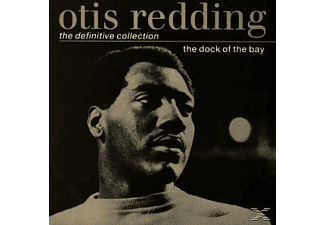 Otis Redding - Dock Of The Bay - (CD)