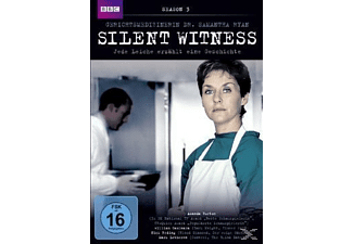 Silent Witness - Staffel 3 - (DVD)