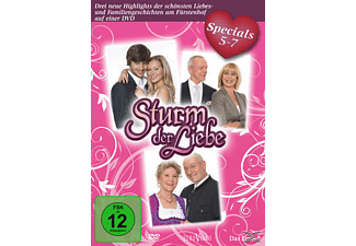Sturm der Liebe - Special Box 2- Highlights - (DVD)