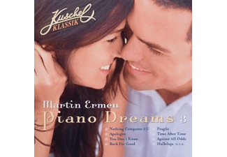 Martin Ermen - Kuschelklassik Piano Dreams Vol.3 - (CD)