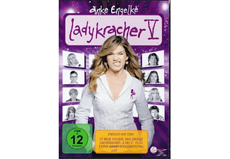 Ladykracher - Staffel 5 - (DVD)