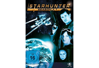 Starhunter - Season 1 - Box 1 - (DVD)