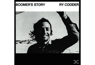 Ry Cooder - Boomer's Story - (CD)