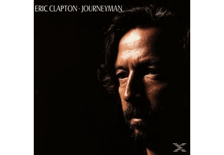 Eric Clapton - Journeyman - (CD)