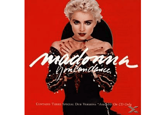 Madonna - You Can Dance - (CD)