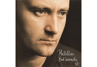 Phil Collins - BUT SERIOUSLY - (CD)