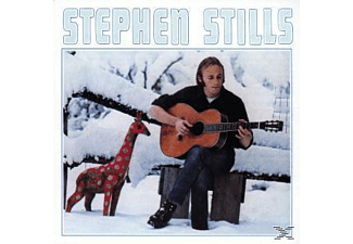 Stephen Stills - First [CD]