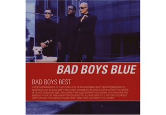 Bad Boys Blue - BAD BOYS BEST - (CD)