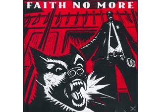 Faith No More - King For A Day, Fool For A Lifetime - (CD)
