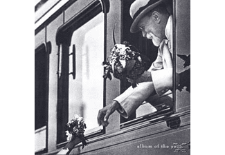 Faith No More - Album Of The Year - (CD)