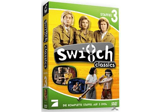 Switch Classics - Staffel 3 - (DVD)