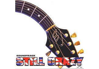 VARIOUS - Still Crazy - (CD)