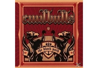 Emil Bulls - The Black Path - (CD)
