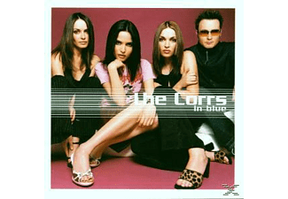 The Corrs - In Blue [CD]