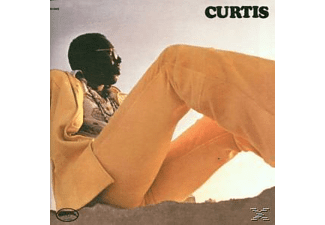 Curtis Mayfield - Curtis (Deluxe-Edition) - (CD)