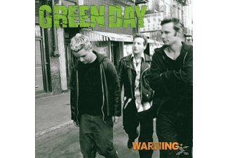 Green Day - Warning [CD]