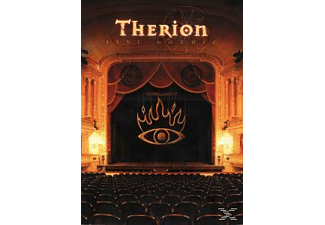 Therion - Live Gothic  (+ 2 Cds) - (DVD)
