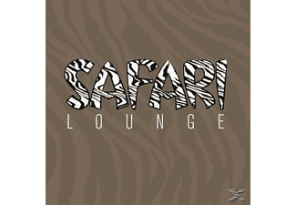 VARIOUS - Safari Lounge [Vinyl]