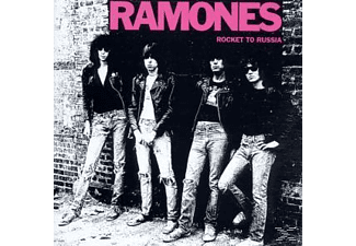 Ramones - Rocket To Russia - (CD)
