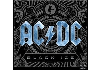 AC/DC - Black Ice - (CD)