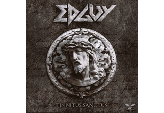 Edguy - Tinnitus Sanctus - (CD)