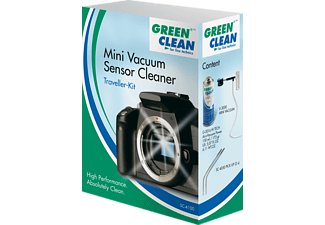 GREEN CLEAN SC-4100 Kit de nettoyage