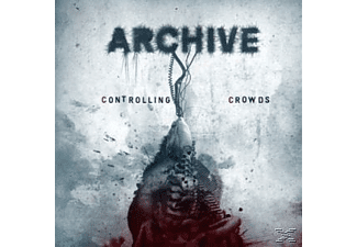 Archive - Controlling Crowds - (CD)