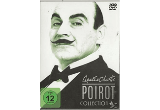 Agatha Christie: Poirot - Collection 6 - (DVD)