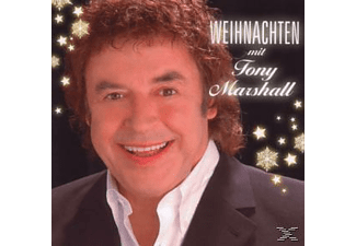 Tony Marshall - Weihnachten Mit Tony Marshall - (CD)