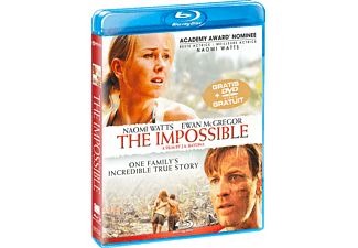 The Impossible Blu-ray + DVD