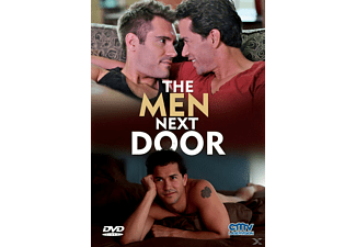 THE MEN NEXT DOOR - (DVD)