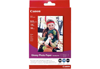 CANON Glossy Photo Paper 10x15 (GP-501)